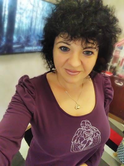 Lavinia Manolache