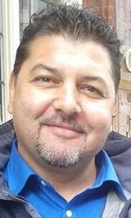 Virgil Dima