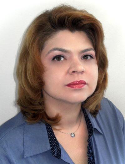 Catalina Manole