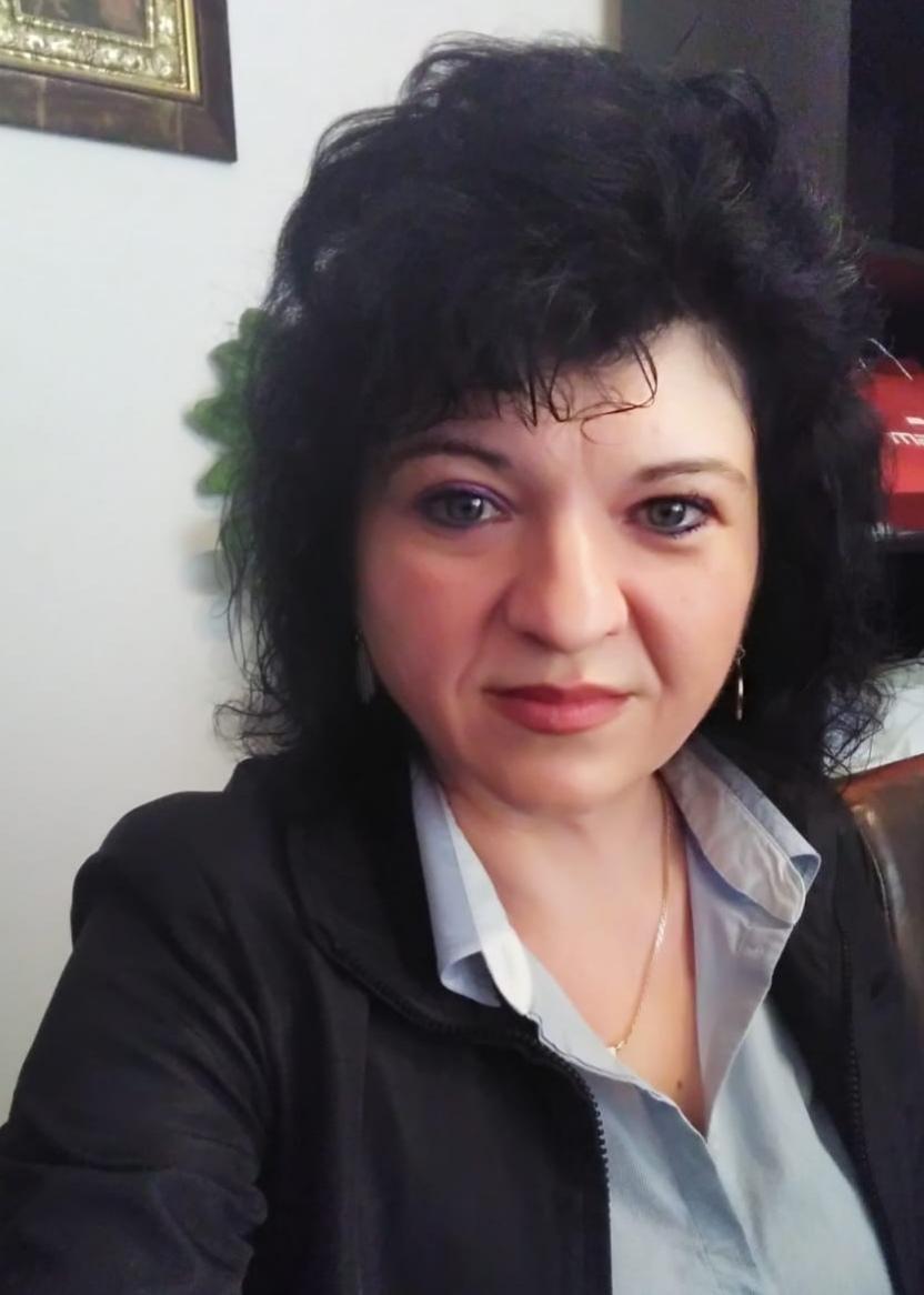 Lavinia Stavarache