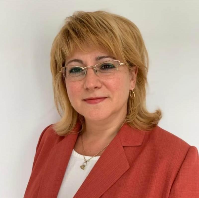 Vasilica Salagean