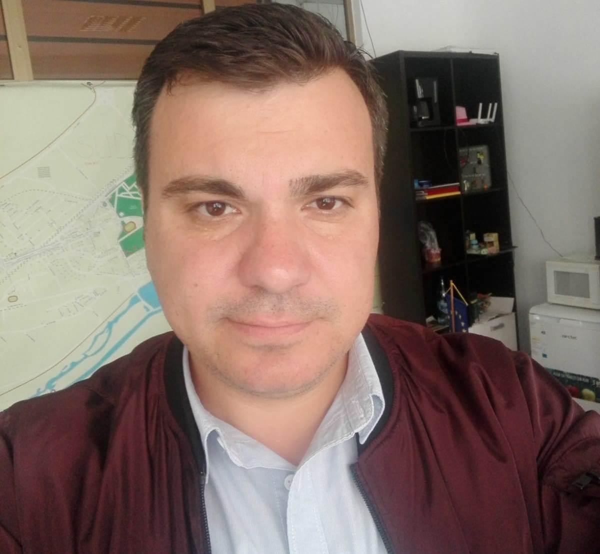 Mihai Severin