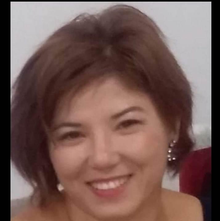 Gabriela Cristina Calin