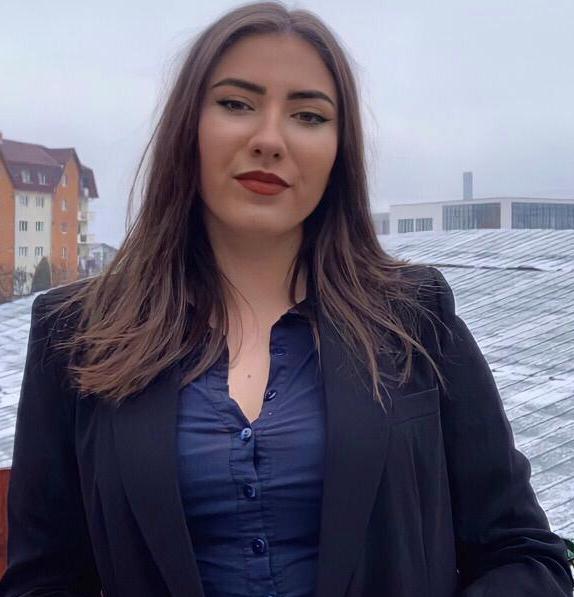 Adina Alexandra Szekely