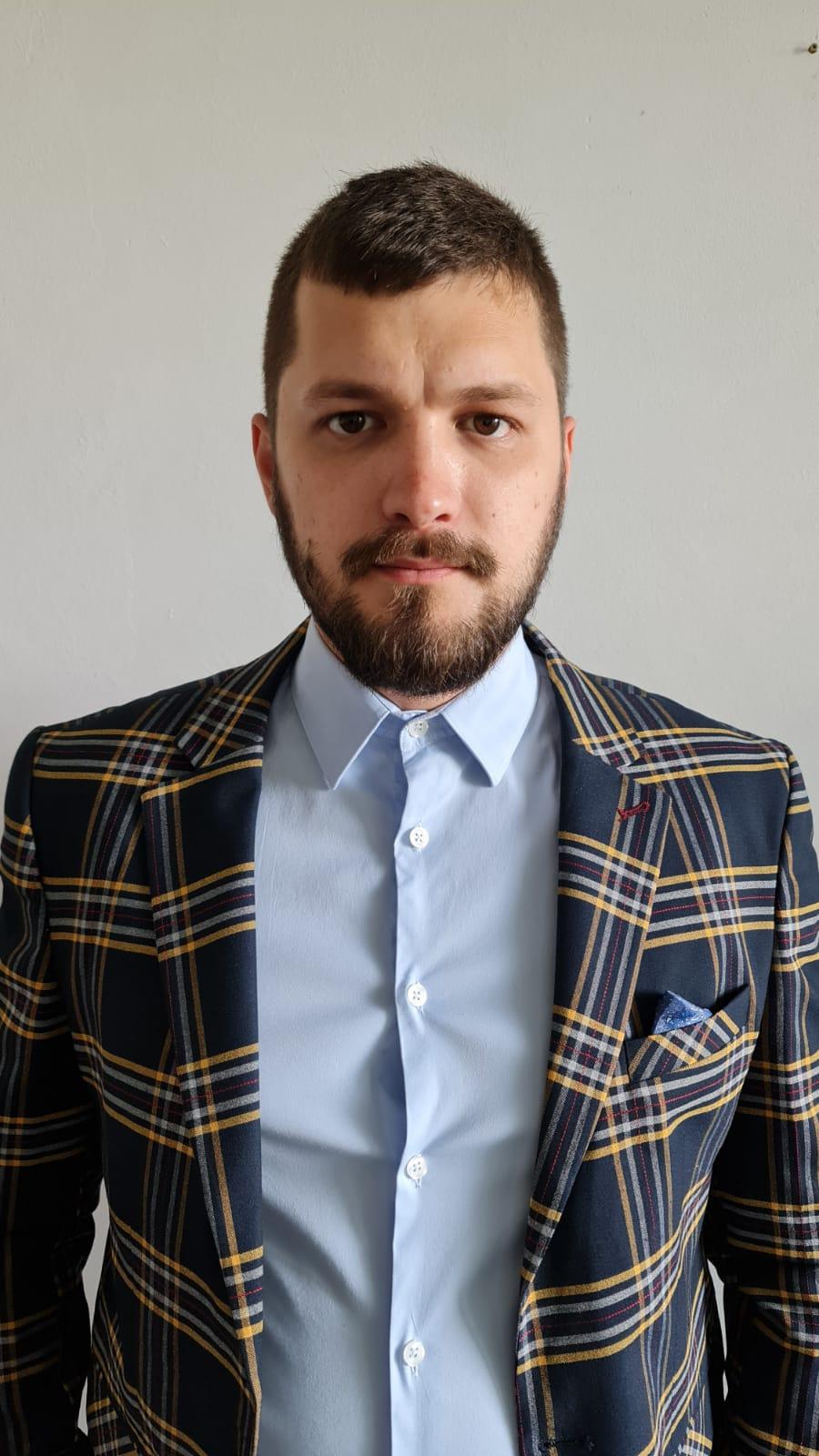 Nikita Iurevici Dobrescu
