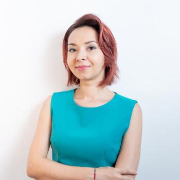 Mihaela-Sonia Enache