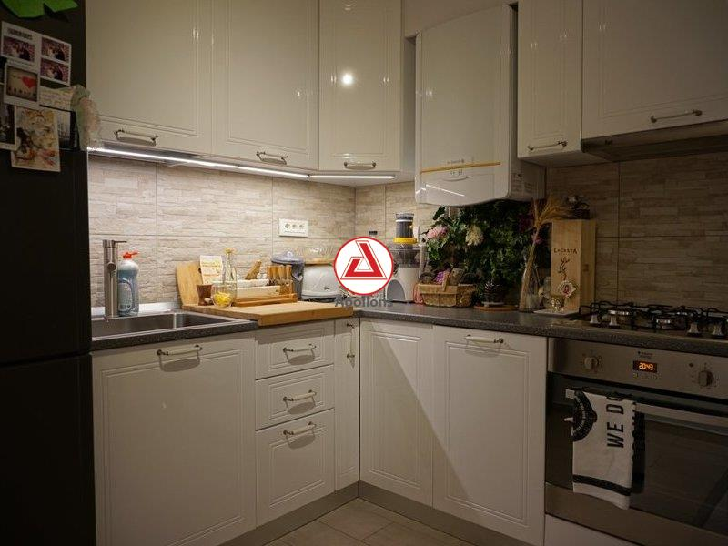 Inchiriere Apartament 2 Camere LUX, Baneasa (Greenfield)