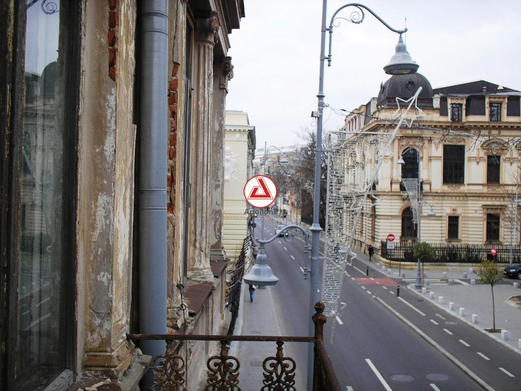 Inchiriere Vila Calea Victoriei, Bucuresti