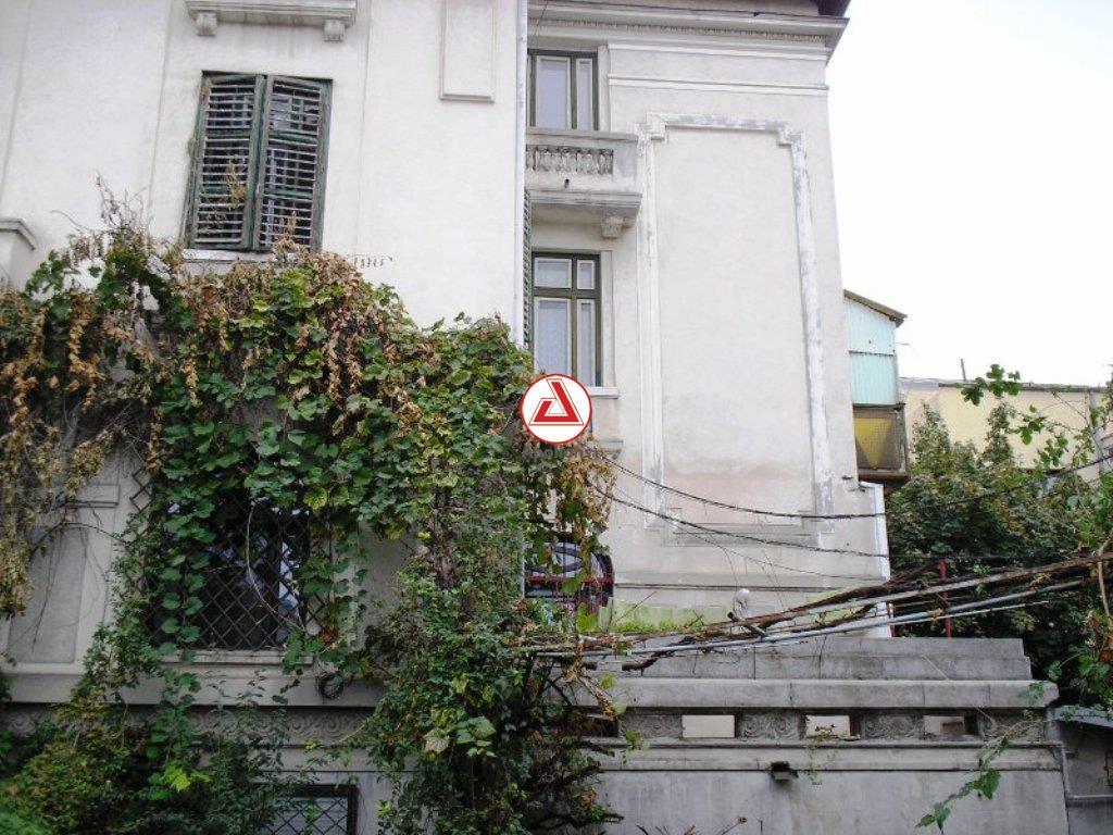 Ocazie!Apart 5Cam in VILA Cismigiu, Bucuresti