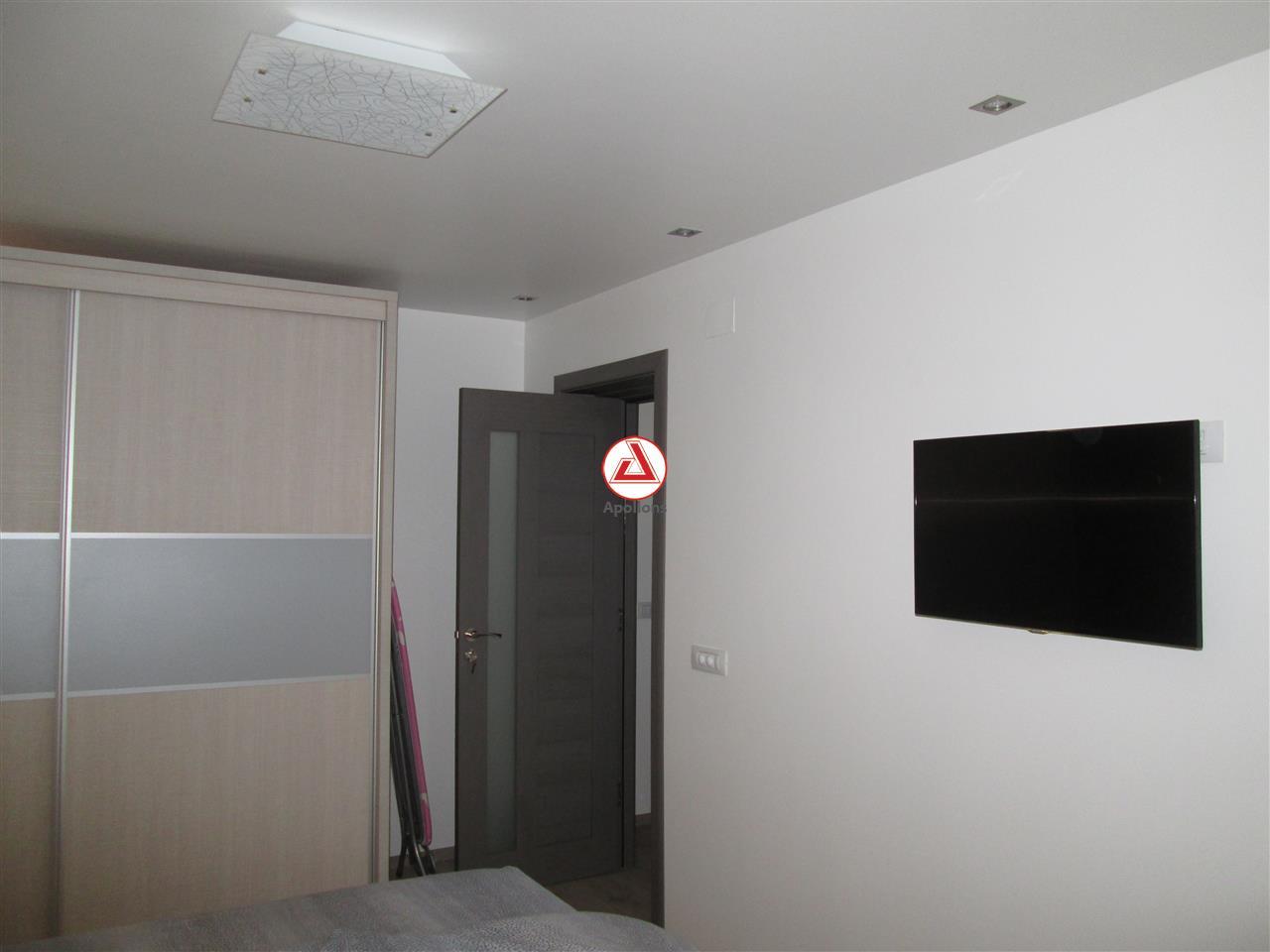 3 Camere Centru, Bacau
