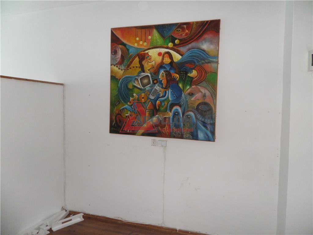 Inchiriere Spatii de birouri Centru, Bacau