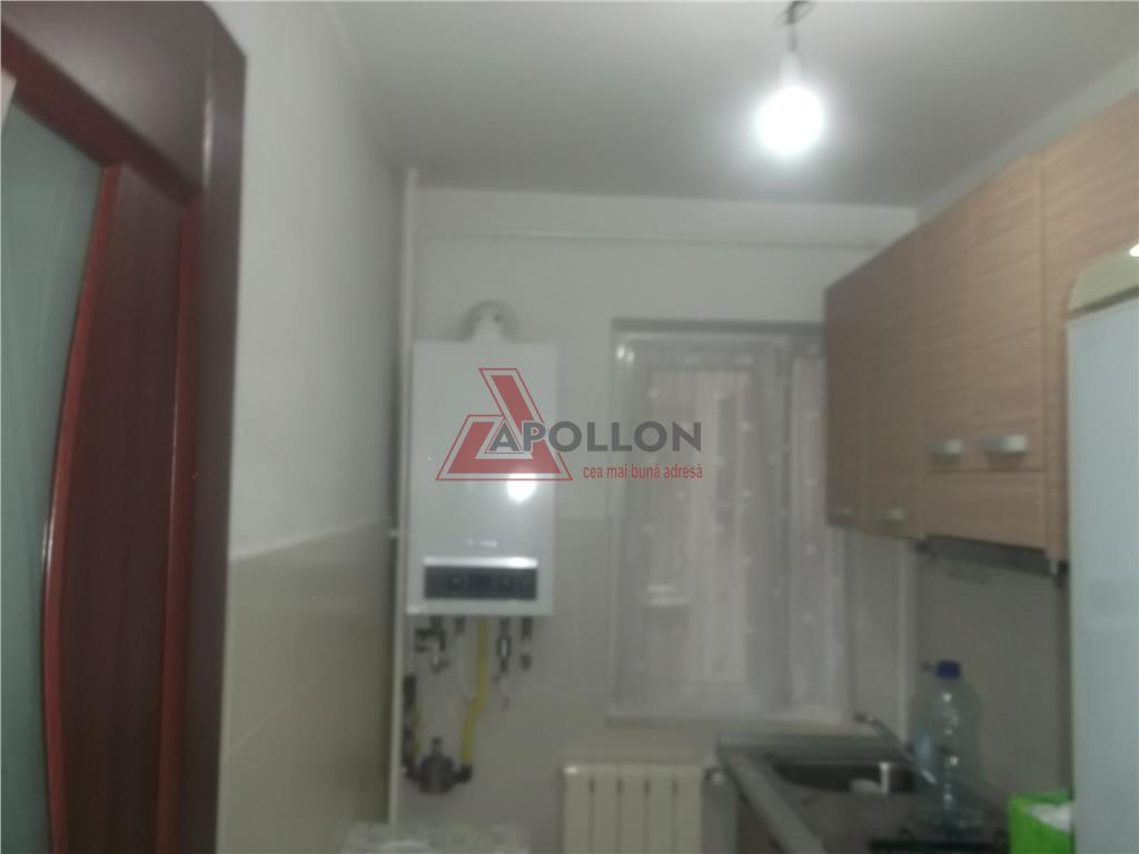 Inchiriere Apartament Neagoe Voda, Bacau