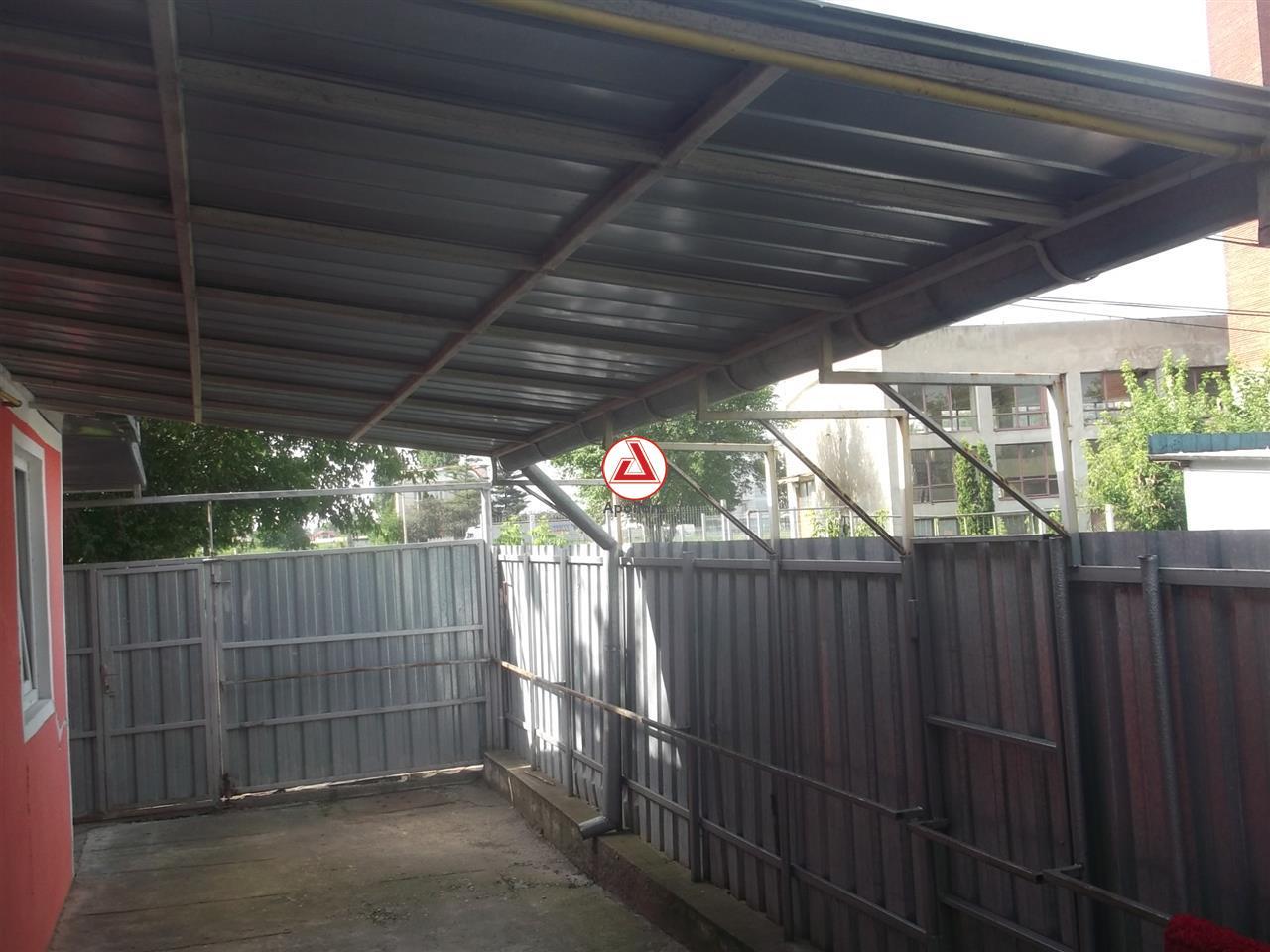 Vanzare Vila Republicii (URA), Bacau