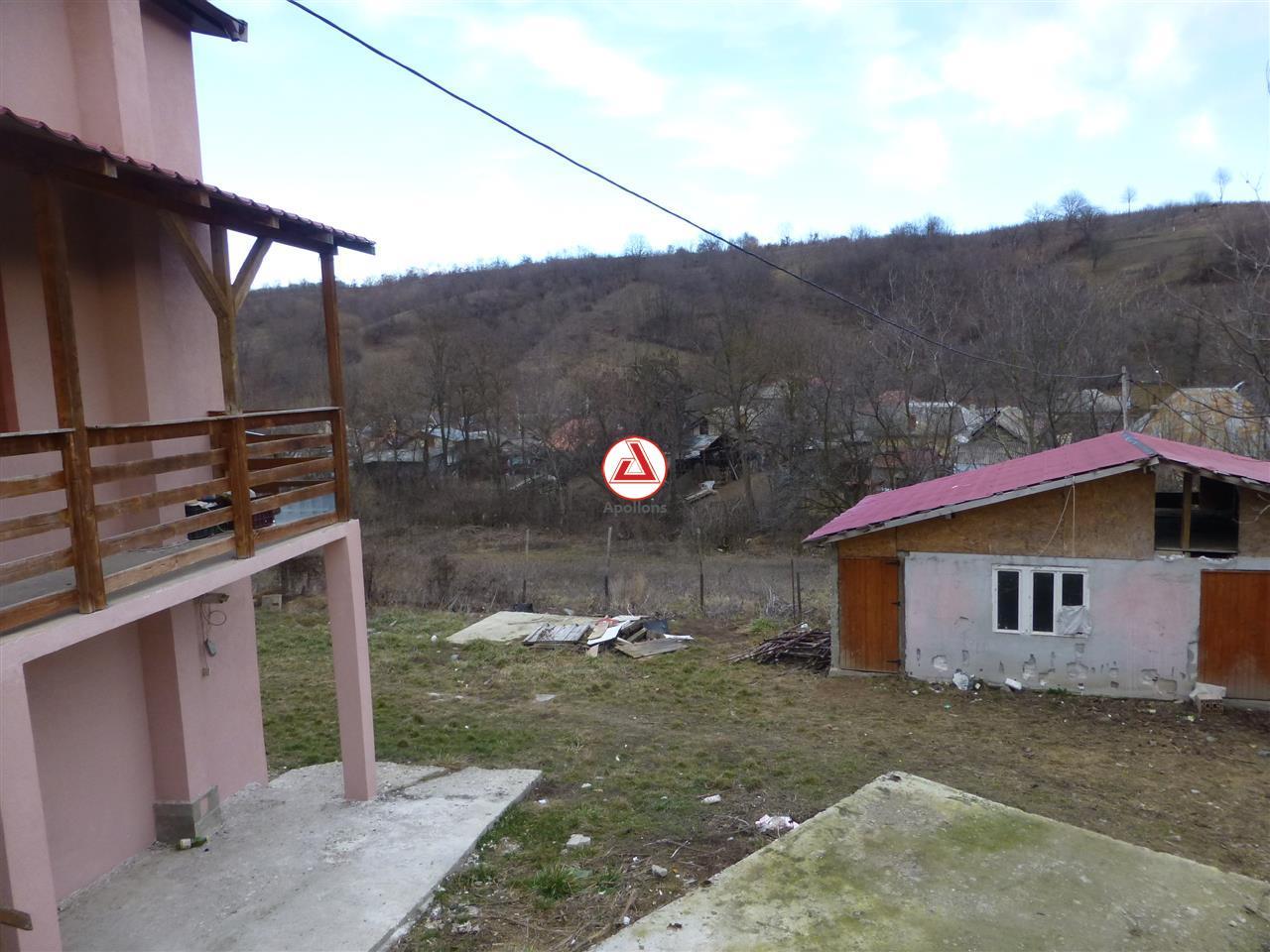 Vanzare Vila Margineni, Bacau