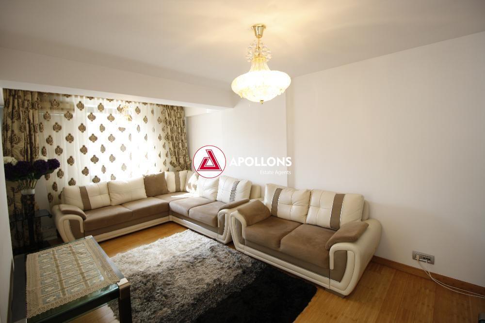 Vanzare Apartament  3 cam LUX Floreasca, Bucuresti