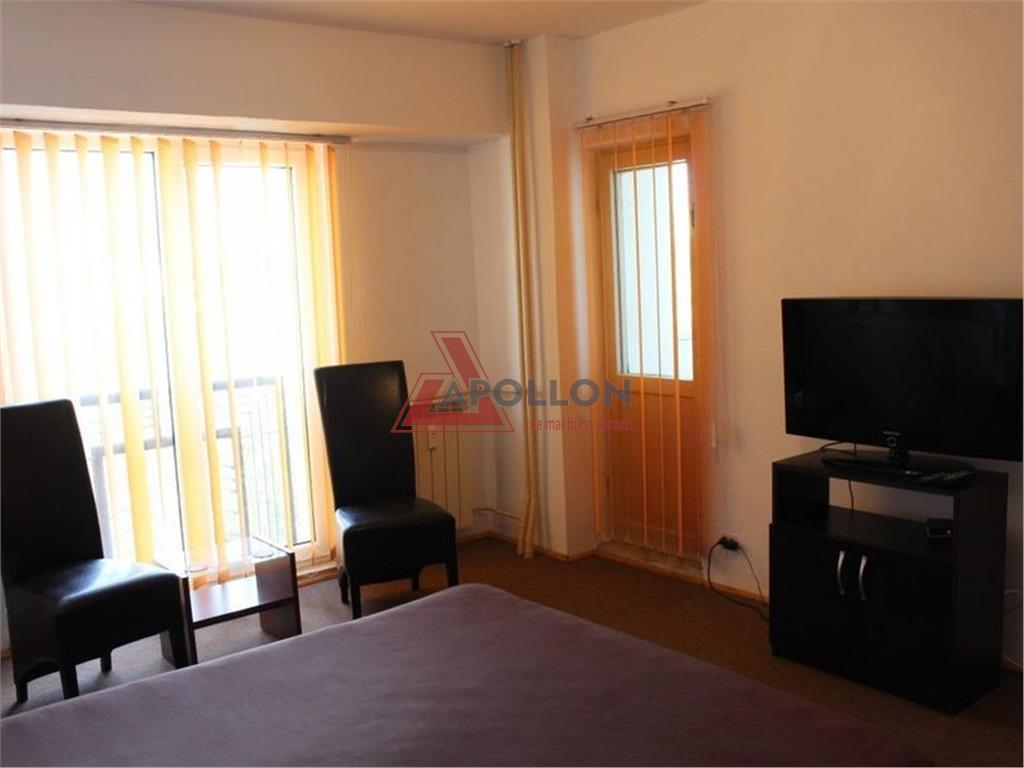 Oferta Inchiriere apartament 2 cam. decom. zona Stirbei Voda