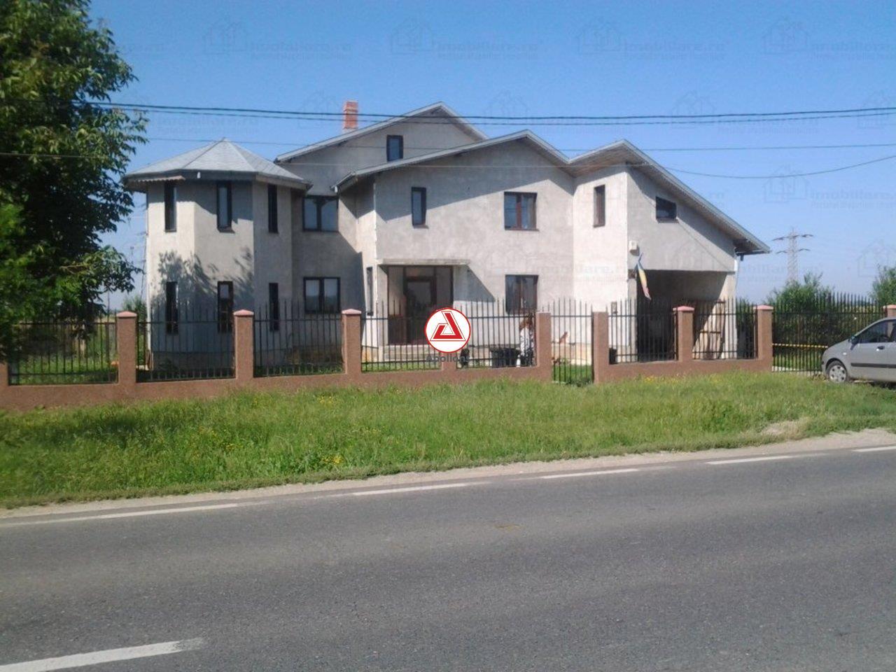 Vanzare Vila Racari  Ghergani, Dambovita