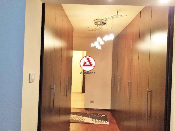 Vanzare apartament 4 camere Petre Ispirescu, Bucuresti