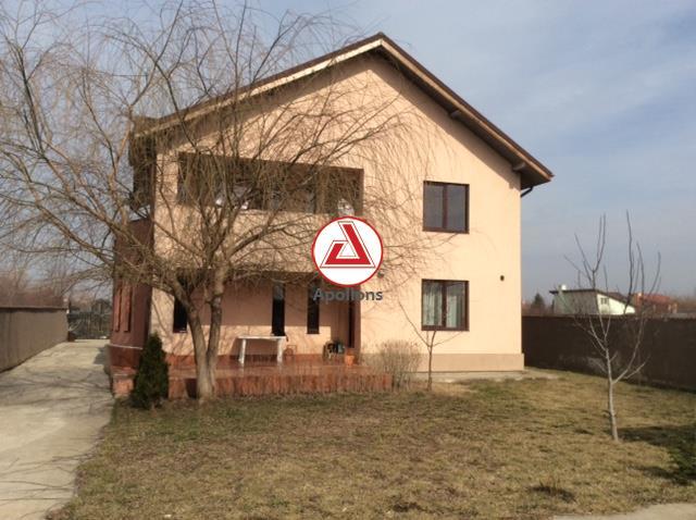 Vanzare Vila Ciutaci, DomnestiIfov