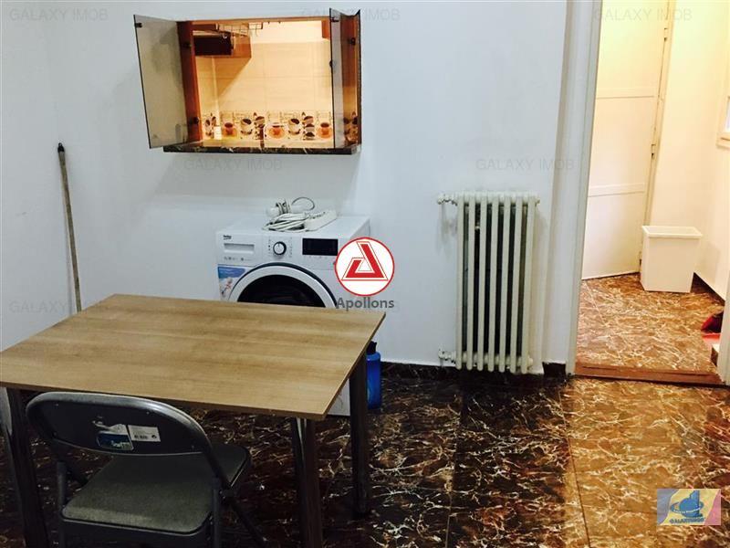 Inchiriere Apartament 4 CD Kogalniceanu, visavis de Facultatea de Drept Bucuresti