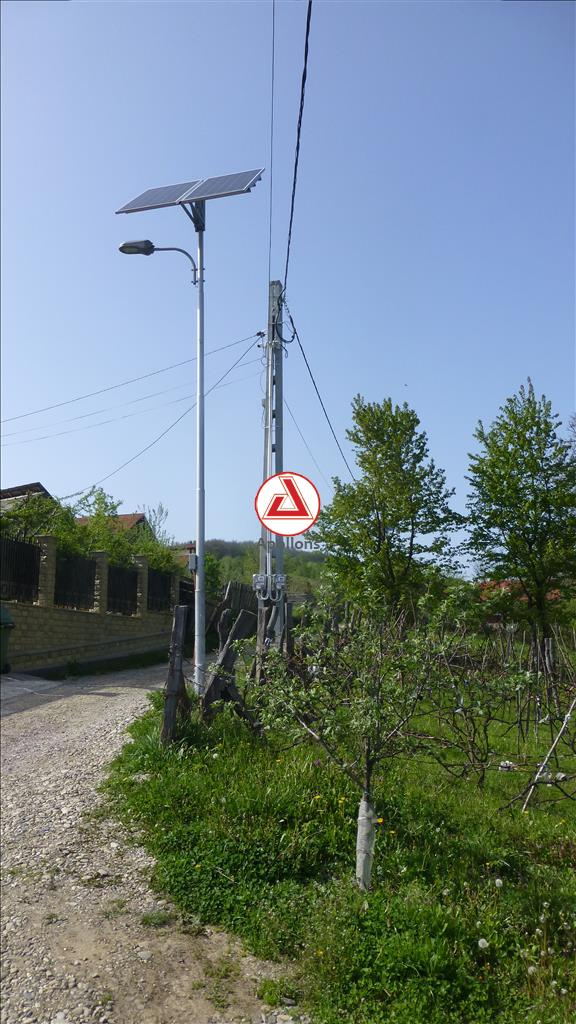 Teren LUNCANI 810 mp