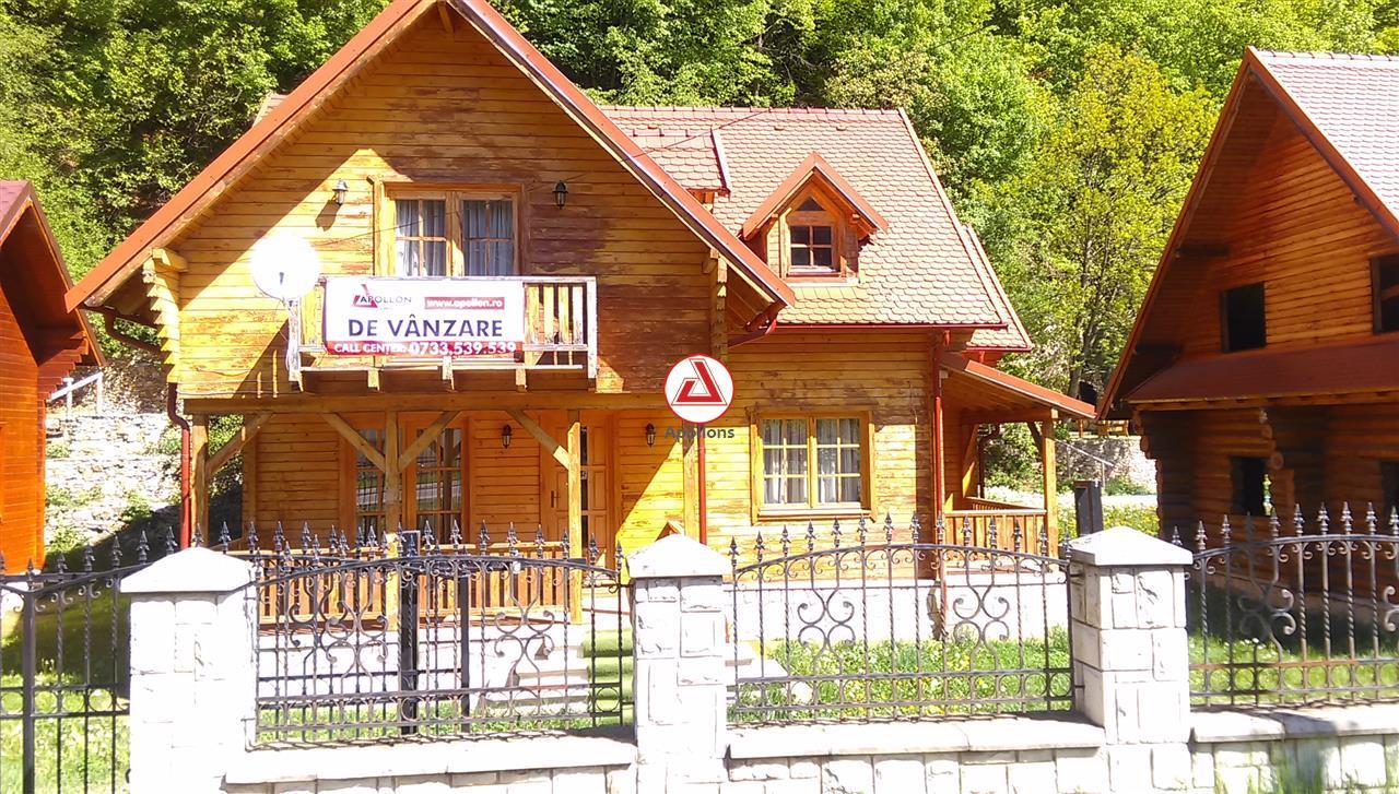 Case de vacanta  Slanic Moldova