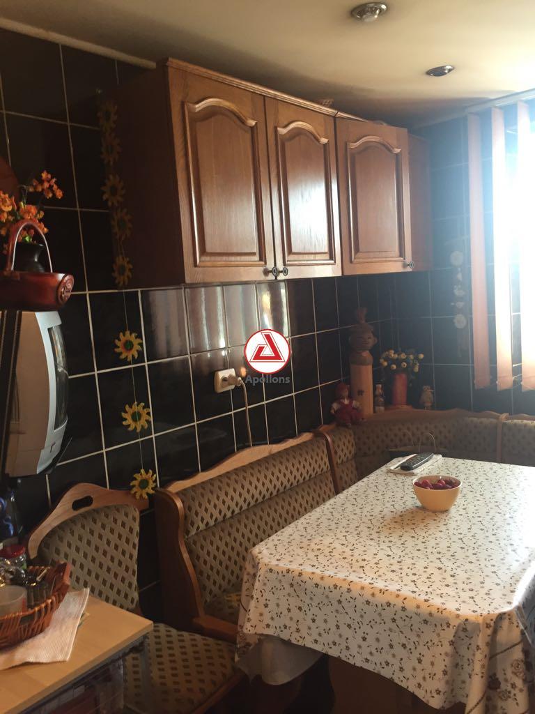 Vanzare apartament 3 camere Petre Ispirescu  Gradinita Flori de Tei