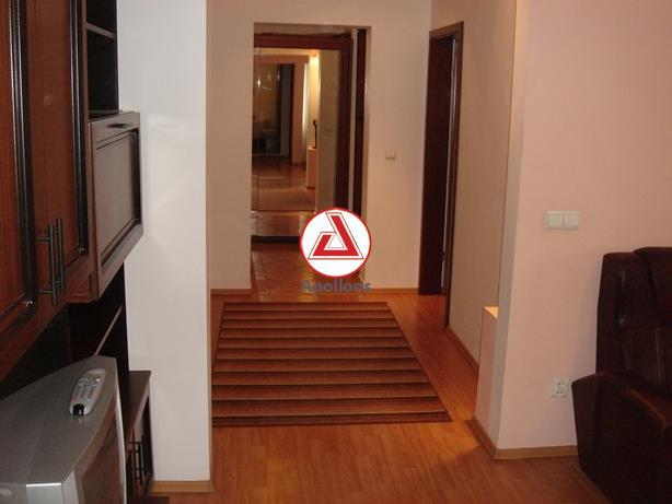 Vanzare apartament 3 camere,13 Septembrie  Marriott, Bucuresti