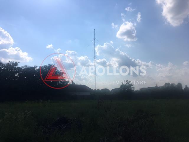 Vanzare Teren Snagov, la 30 km de Bucuresti