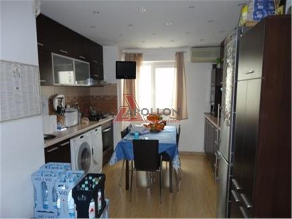 Vanzare apartament 4 camere, 13 Septembrie  Monitorul Oficial