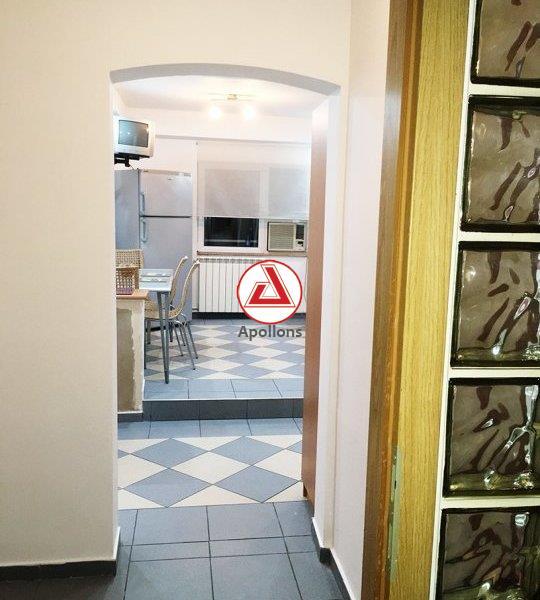 Vanzare apartament 3 camere zona Nerva Traian