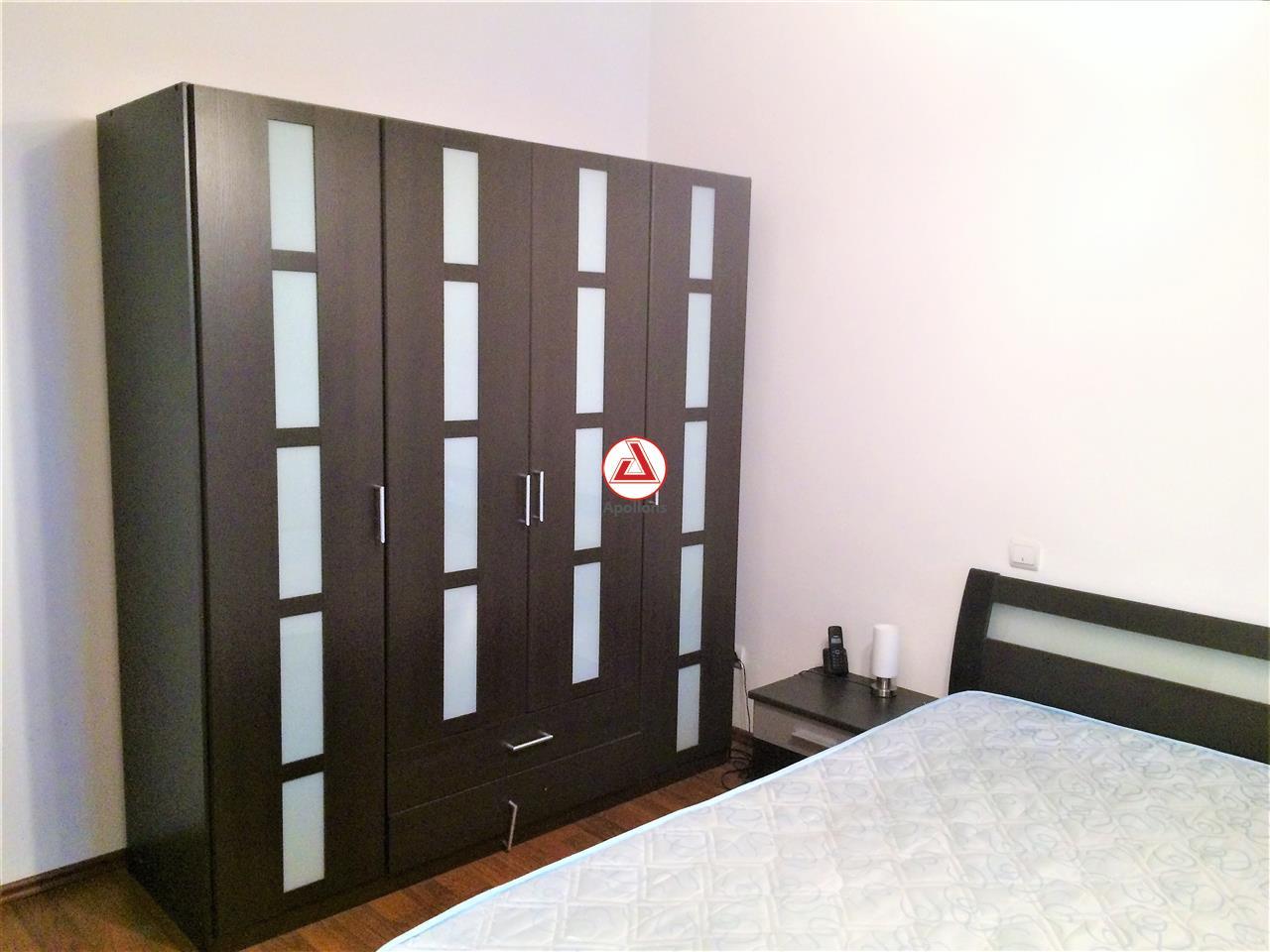 Inchiriere 3 camere bloc nou Domenii Casin
