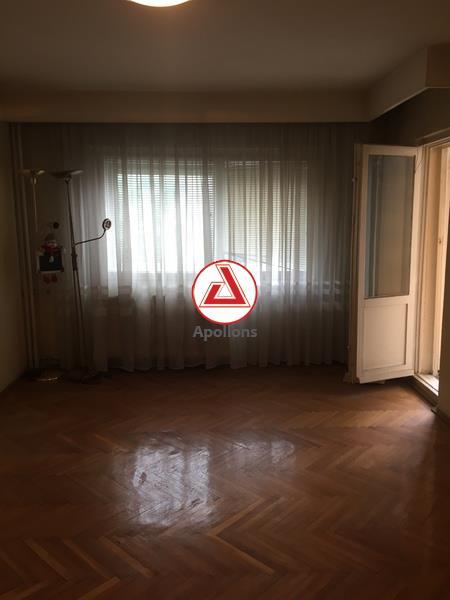 Dorobanti Beller, ideal investitie, 3 camere decomandat, in bloc 1987