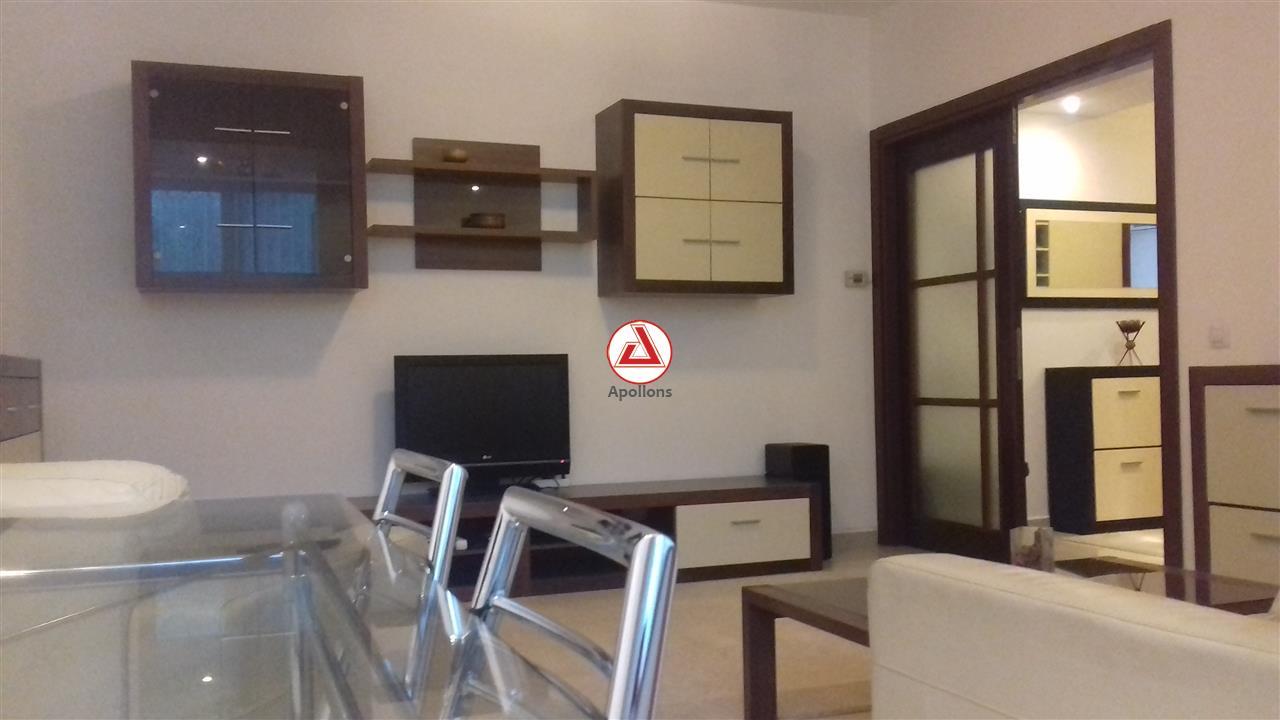 Unirii, apartament luxos, 3 camere, garaj, bloc 2014