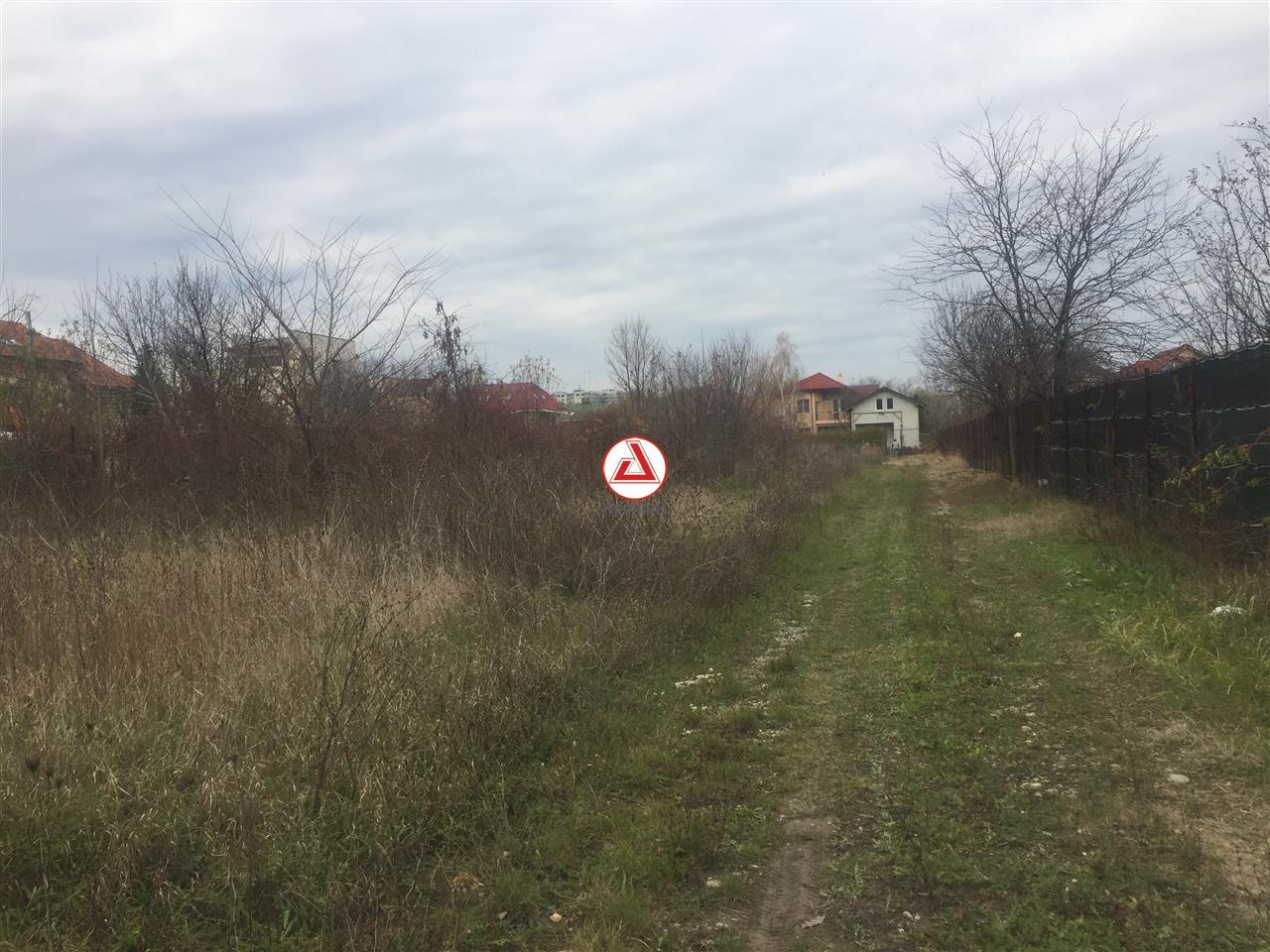 Vanzare teren Drumul Taberei  Valea Oltului, Bucuresti