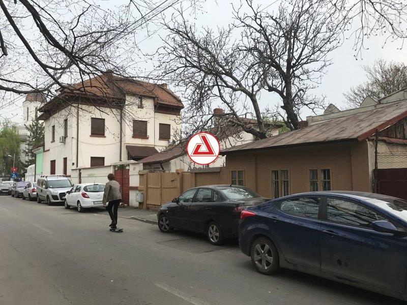 Vanzare Teren Dacia, ideal pentru investitie