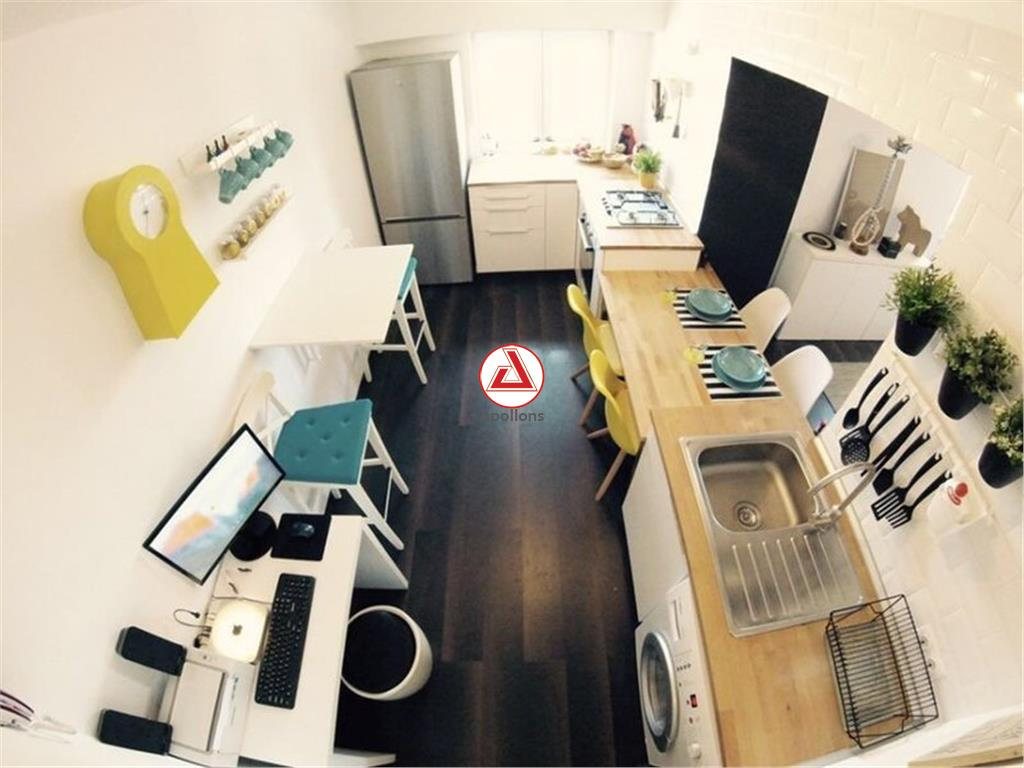 Vanzare apartament 3 camere Tineretului Sincai