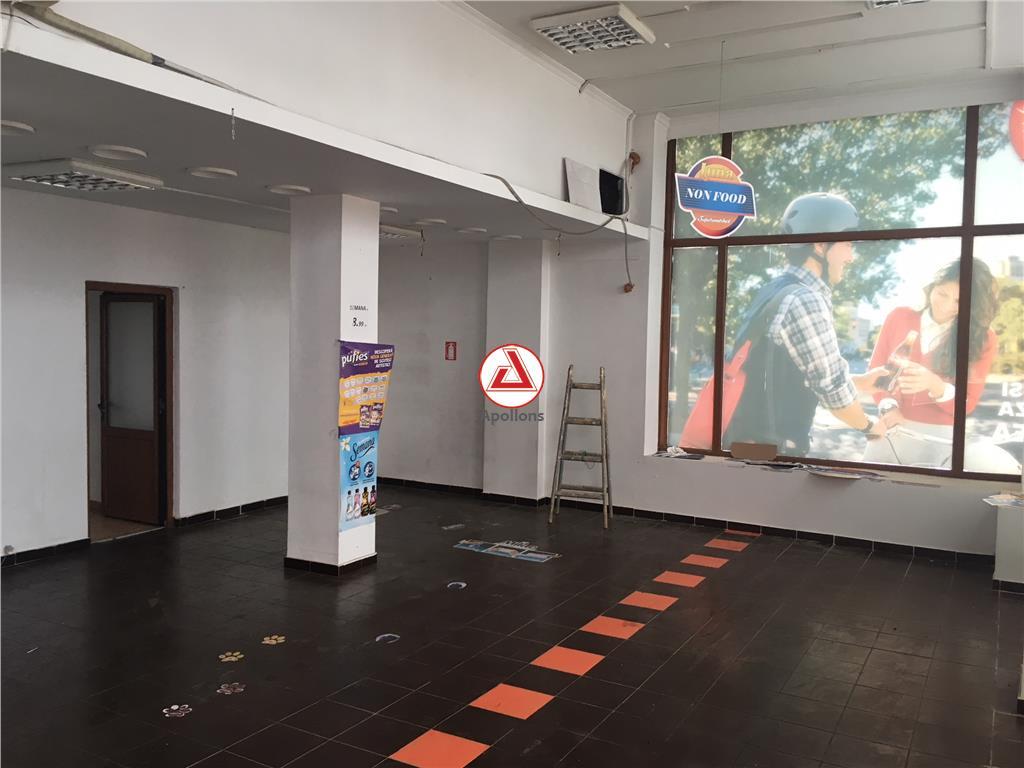 Inchiriere Spatiu comercial Bacau  Ultracentral.