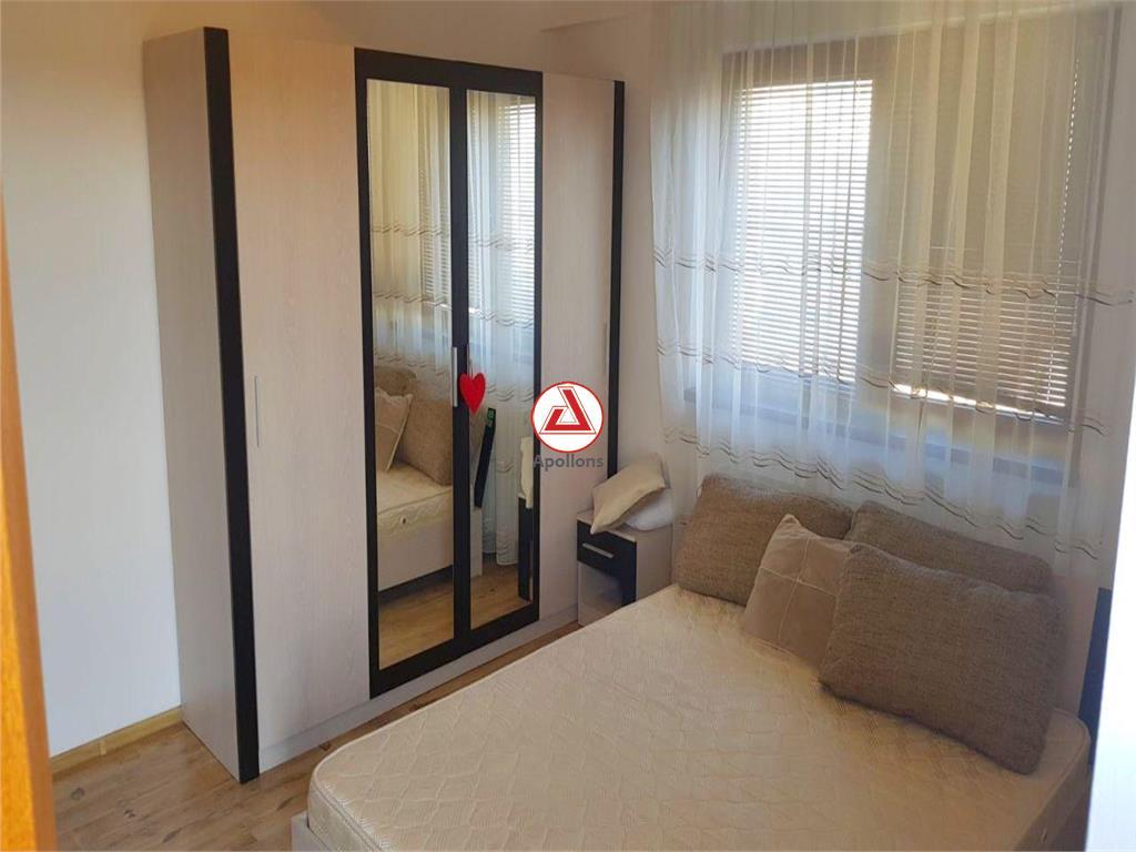 Apartament 2 camere Trapezului de vanzare