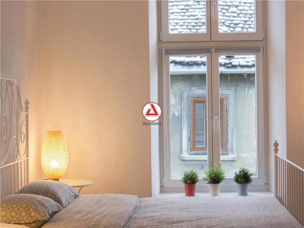 Vanzare Apartament Sibiu Central