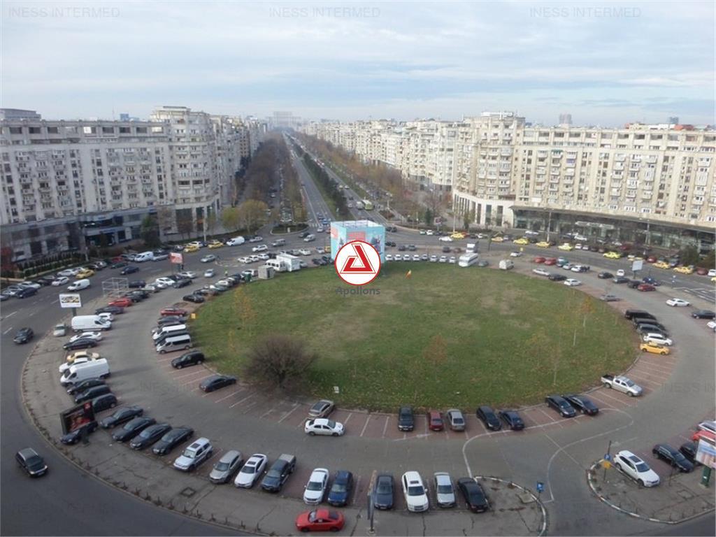 Vanzare apartament 4 camere Piata Alba Iulia