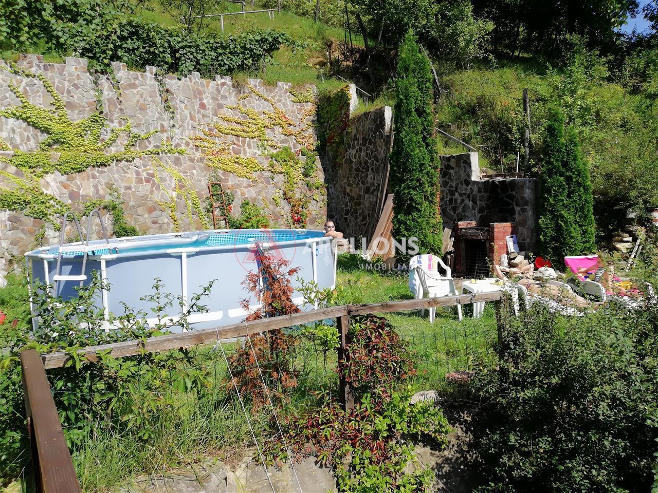 Vila Valea Budului 110 Euro/zi