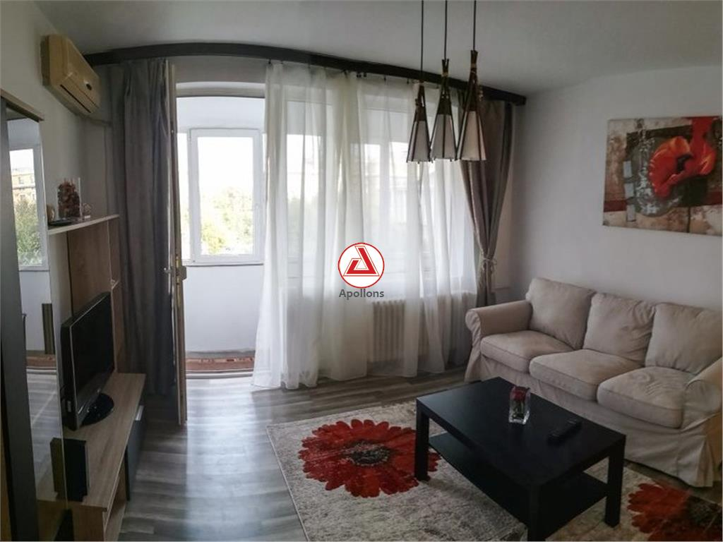 Inchiriere Apartament cochet, 2 camere, Cismigiu