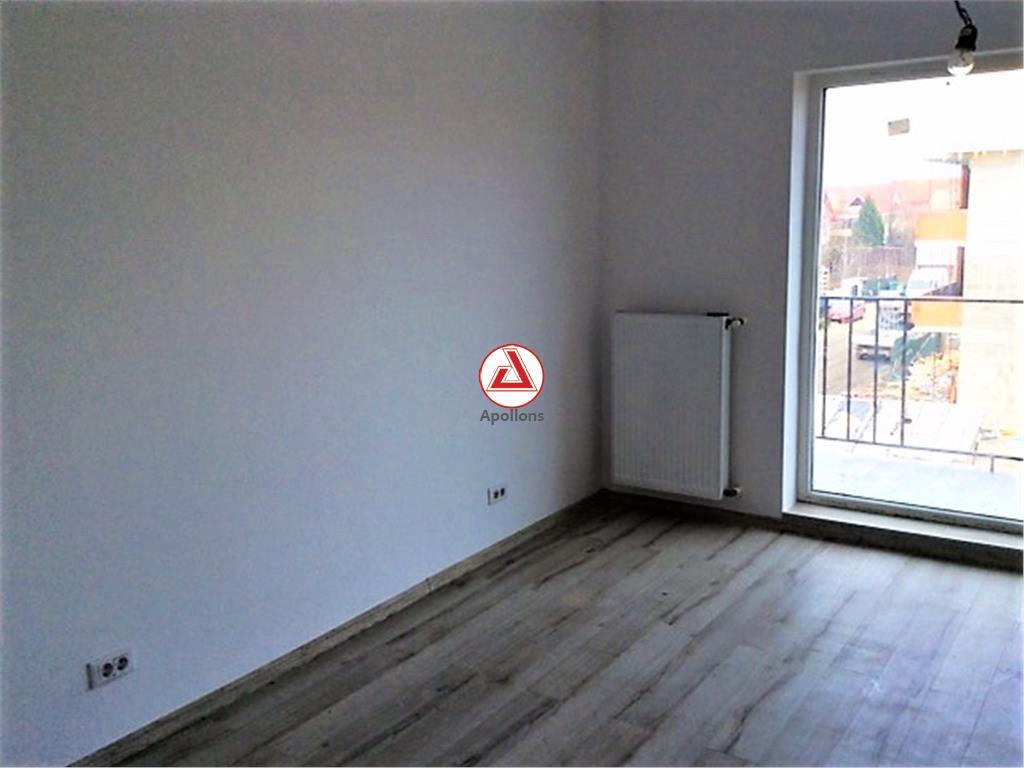 2 camere Bloc nou cu lift, comision 0