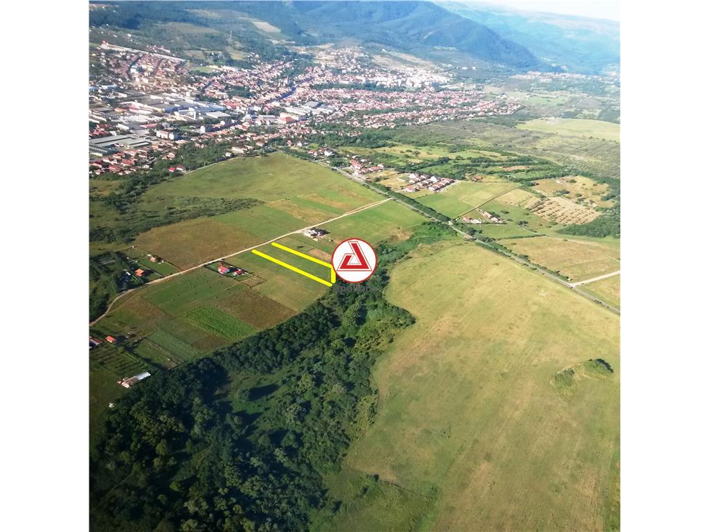 Vanzare Teren Hipodrom 4, Sibiu