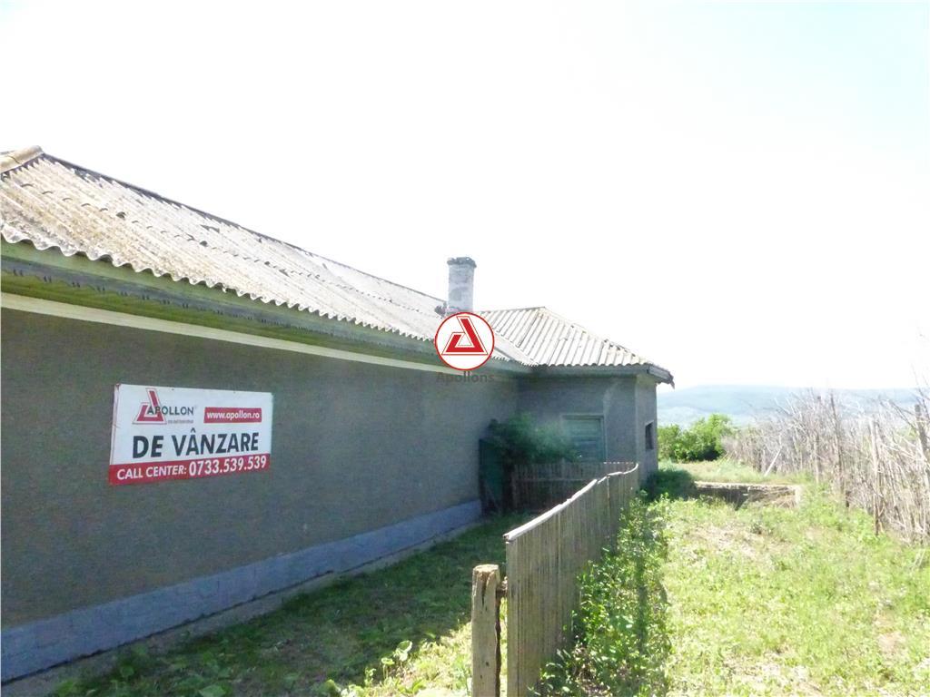 Vanzare  Casa Itesti, Bacau