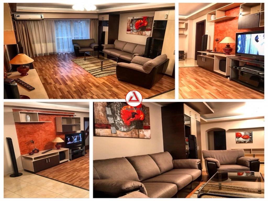 Vanzare apartament 4 camere Unirii