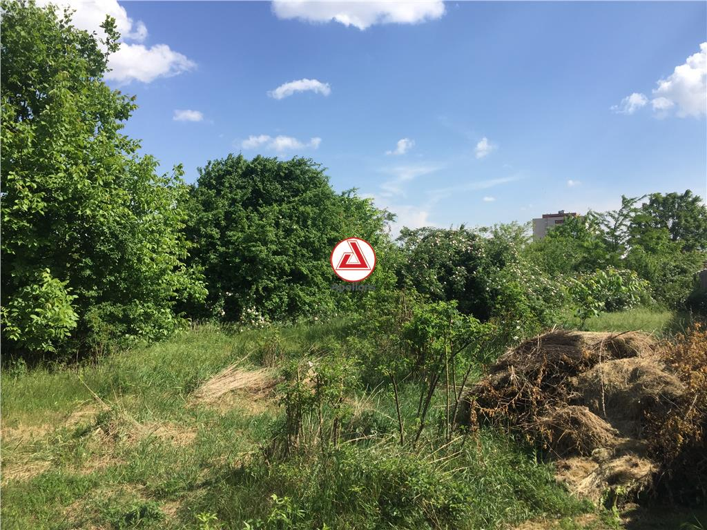 Vanzare Teren Drumul Taberei  Valea Oltului