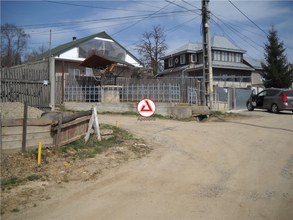 Vanzare Vila P+1 utilitati, Magura Bacau