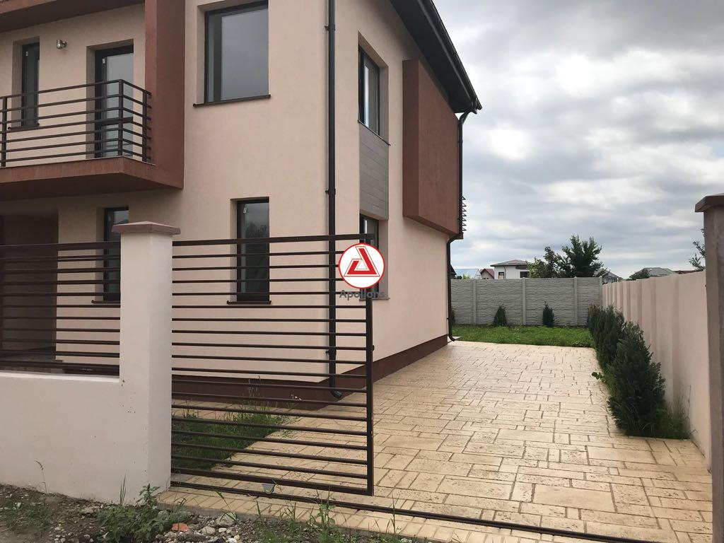 Vila eleganta, Prelungirea Ghencea, toate utilitatile